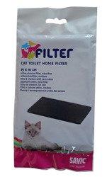 Filtr węglowy do kuwet SAVIC (NESTOR)