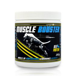 GAME DOG Muscle Booster 250g