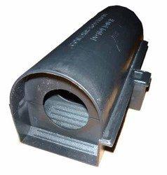 Karmnik deratyzacyjny szczury ALPHA z kluczykiem