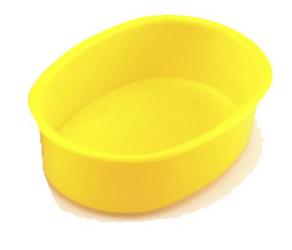 Miska chomik owal 100 ml