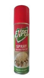 Spray na roztocza 150ml - EXPEL