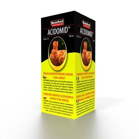 Acidomid K 0,5L