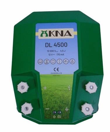 Elektryzator DL 4500