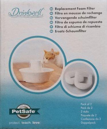 Filtr do Poidła fontanna - PAC19-14089 (2szt)  PetSafe