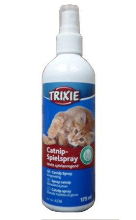 Kocimiętka - Spray przyciągający kota 175ml Trixie