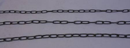 Łańcuch pastwiskowy fi 4mm / 5m
